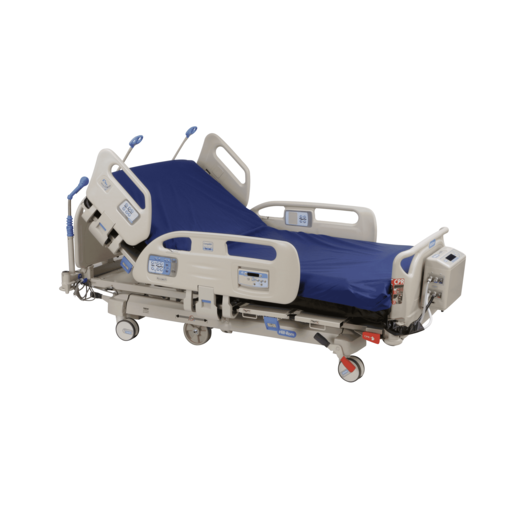 Compella™ Bariatric Bed with Foam Mattress