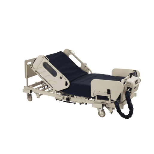 "Tri-Flex II™ Bariatric Bed with 39"" SAE Air Mattress and Scale"