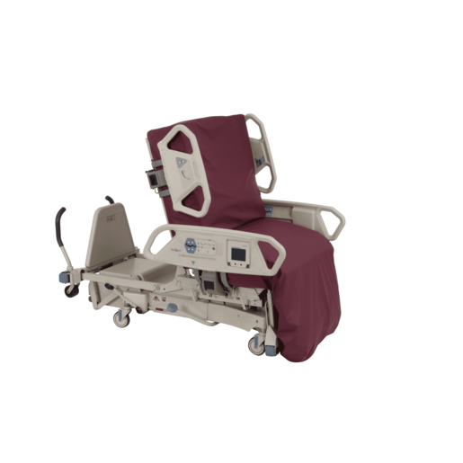 TotalCare SpO2RT® Pulmonary Therapy System with Scale and CLRT