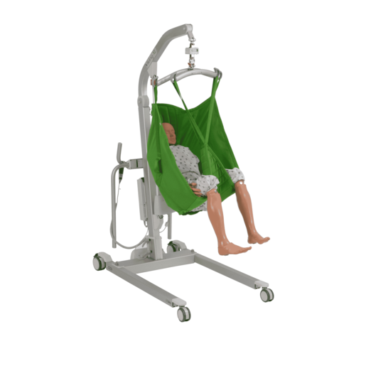 Viking® XL Patient Lift with Scale