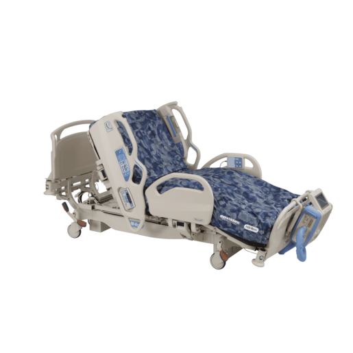 Advanta™ 2 Med Surg Bed with Envision® E700 Therapeutic Surface